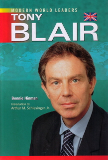 Tony Blair Book