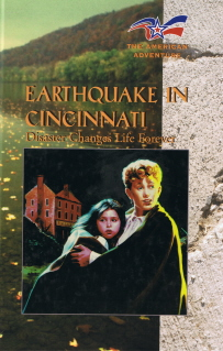 Earthquake in Cincinnati