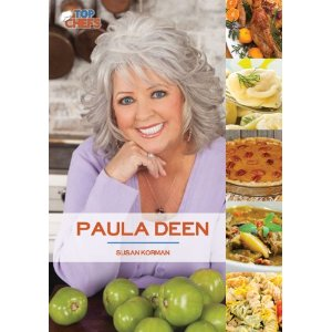 Paula Deen Book Cover